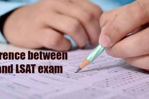 Difference-between-GRE-and-LSAT-exam